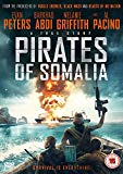 Pirates of Somalia [DVD]