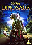 My Pet Dinosaur [DVD]