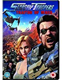 Starship Troopers: Traitor Of Mars DVD