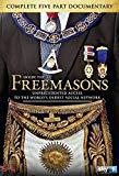 Inside the Freemasons [DVD]