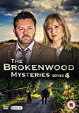 The Brokenwood Mysteries - Series Four [DVD]