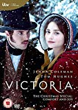 Victoria: The Christmas Special [DVD] [2017]