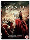 God of War [DVD]