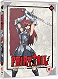 Fairy Tail - Part 21 - Standard DVD
