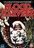Blood Harvest DVD