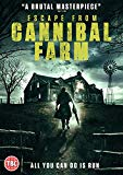Cannibal Farm [DVD]