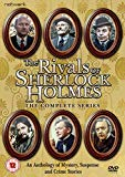 The Rivals of Sherlock Holmes: The Complete Series DVD