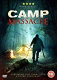 Camp Massacre [DVD]