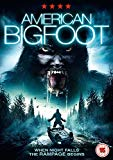American Bigfoot [DVD]