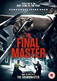 The Final Master [DVD]