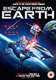 Escape From Earth [DVD]