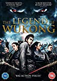 The Legend of Wukong [DVD]