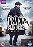 Peaky Blinders Series 4 DVD