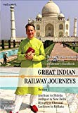 Great Indian Railway Journeys: Series 1 [DVD]