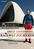 Great Continental Railway Journeys: Series 6 [DVD]
