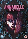 Annabelle: Creation [DVD + Digital Download] [2017] DVD