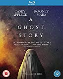 A Ghost Story [Blu-ray] [2017] Blu Ray