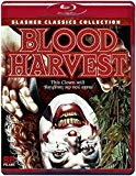 Blood Harvest [Blu-ray] Blu Ray