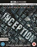 Inception [Blu-ray] [Region A & B & C] Blu Ray