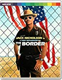 The Border (Blu-Ray) Blu Ray