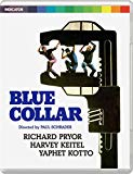 Blue Collar (Blu-Ray) Blu Ray