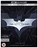 The Dark Knight Trilogy [Blu-ray] [Region A & B & C]