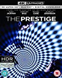 The Prestige [Blu-ray] [Region A & B & C]