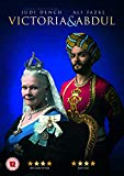 Victoria & Abdul (DVD + digital download) [2017] DVD