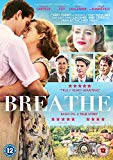 Breathe [DVD] [2017]