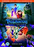 Trollhunters - Tales Of Arcadia: Series One [DVD]