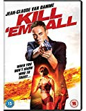 Kill 'em All [DVD]
