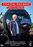 Coastal Railways with Julie Walters [DVD]