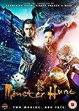 Monster Hunt [DVD]