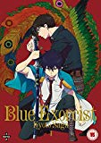 Blue Exorcist (Season 2) Kyoto Saga Volume 1 (Episodes 1-6) [DVD]