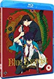 """Blue Exorcist (Season 2) Kyoto Saga Volume 1 Blu-ray (Episodes 1-6)"
