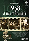 A Year To Remember 1958 [DVD]
