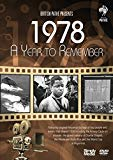 A Year To Remember 1978 [DVD]