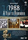 A Year To Remember 1988 [DVD]