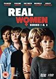 Real Women: Series 1 & 2 [DVD]