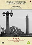 LONDON SYMPHONY: A Poetic Journey Through the Life of a City [DVD]