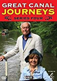 Great Canal Journeys: Series Four (Prunella Scales & Timothy West) DVD
