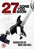 The 27 Club [DVD]
