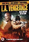 LA Vengeance [DVD] [2017]