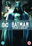 Batman: Gotham By Gaslight [DVD] [2018]