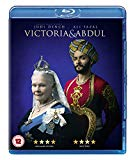 Victoria & Abdul (BD + digital download) [Blu-ray] [2017] Blu Ray