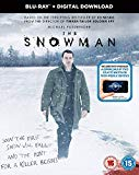 The Snowman (Digital Download) [Blu-ray]