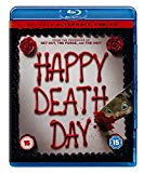 Happy Death Day (Blu-Ray + digital download) [2017] Blu Ray