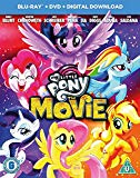 My Little Pony (Triple Play) [Blu-ray] [2017]