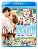 Breathe [Blu-ray] [2017]