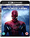 The Amazing Spider-Man 4K UHD [4K UHD + Blu-ray] [2017]